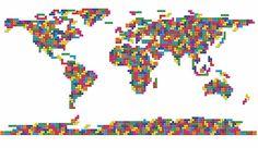 The World According to Tetris