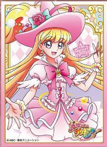 Cure Miracle Sapphire Style Precure Coords