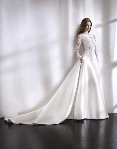Suknia ślubna St. Patrick LIONELA