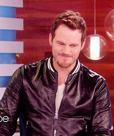 Chris Pratt Online