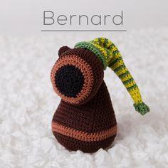 Freshka Design - The cuteness-webstorezzzz Crochet Animals, Crochet Toys, Beanie, Dolls, Hats, Design, Amigurumi, Crocheted Toys, Hat