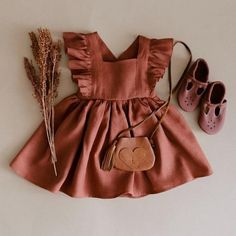 Source by Dresses Little Girl Outfits, Little Girl Fashion, Toddler Fashion, Baby Outfits, Kids Fashion, Cute Outfits, Toddler Outfits, Swag Outfits, Toddler Girls
