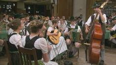 Trachtler- und Musikantentreffen in Schwangau: Junge Steddar Tanzlmusik | Bild: Bayerischer Rundfunk