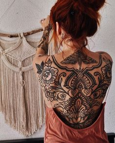 Cute Tattoos For Women Tattoo T, Backpiece Tattoo, Irezumi Tattoos, Maori Tattoos, Piercing Tattoo, Sexy Tattoos, Body Art Tattoos, Girl Tattoos, Sleeve Tattoos
