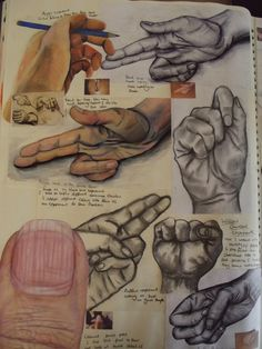 a level sketchbook examples - Google Search
