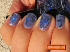 Literary Lacquers Goodnight Moon