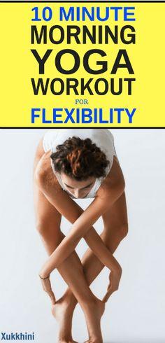 Morning-Yoga-Workout