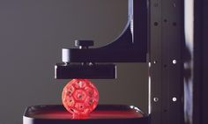 Scientists create Terminator 2-inspired 3D printer