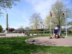 Bradley Beach Park