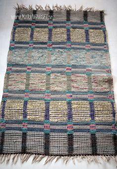Bernhardina RUG 70 cm x 108 cm Cotton Vintage by Maranghouse, $82.00
