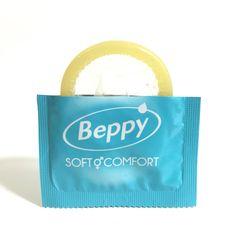 XL Beppy 3 Stk. ein besonders weiches Kondom #gefühl #kondom #soft #comfort
