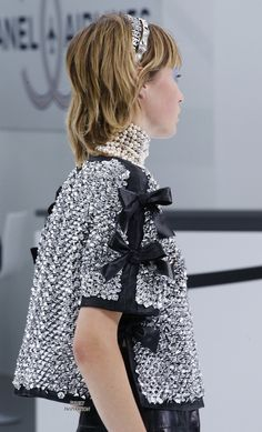Chanel SS2016 Women's Fashion RTW | Purely Inspiration