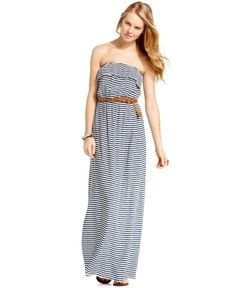 Cute Maxi Dresses for Juniors