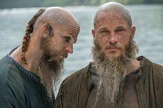 Travis Fimmel, Vikings. Ragnar Lothbrok, Ragnar Vikings, Vikings Show, Vikings Season, Vikings Tv Series, Floki, Vikings Actors, Roi Ragnar, King Ragnar