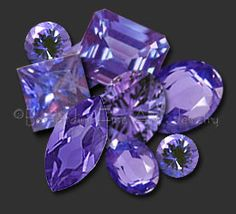 Purple Jewelry Reigns for 2009 - Jewelry Insider