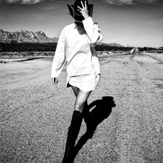 Vogue Spain August 2012 via Oraclefox
