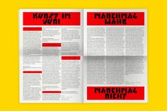 Bureau Mirko Borsche — Superpaper No. 80