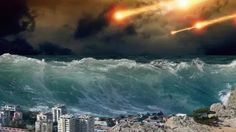 7 Gambar Kiamat Bencana Alam Terbaik Bencana Alam Alam Khalifa Dubai