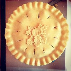 Just learned about pie crust stamp/cutters. They are the cutest things. Picked some up from…