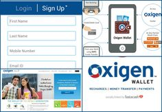 Now make online payments with Oxigen Wallet App. Read full story...