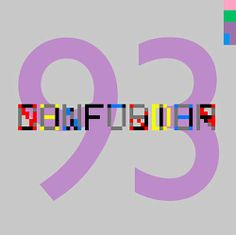 New Order - Confusion Designed by Peter Saville