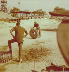 Tyre flip at Etale Troops, Soldiers, Once Were Warriors, South African Air Force, Army Day, Brothers In Arms, Defence Force, Photo Essay, My Heritage