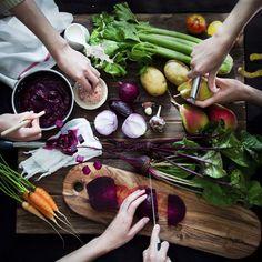 Onderzoek onthult wat gezond eten makkelijker vol te houden maakt