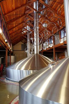 New Belgium Brewery Brewhouse Tour | Best of Fort Collins