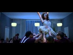 Step Up Miami Heat - Restaurant Flash Mob - YouTube I'll always love this dance