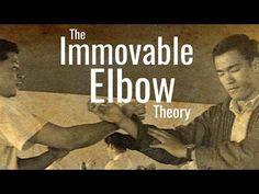 In this Wing Chun lesson, I explain the immovable elbow theory and how it's used in application against pressure. When pressure is applied to the elbow, the . Wing Chun Martial Arts, Self Defense Martial Arts, Martial Arts Training, Krav Maga Techniques, Martial Arts Techniques, Boxing Techniques, Wing Chun Training, Body Training, Marshal Arts
