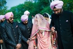 Chandigarh weddings | Simran