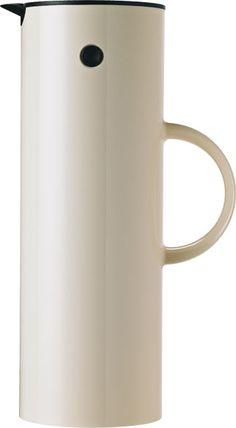 Vacuum Jug by Erik Magnussen Drinkware, Industrial Design, Tabletop, Death, Mugs, Tableware, Classic, Products, Furniture