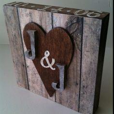Wanna make this!!! Love love!!