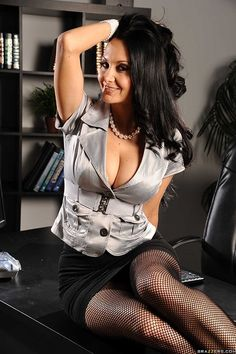 Showing Media Posts For Ava Addams Office Xxx