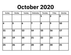 We have October 2020 Calendar Printable and October 2020 Calendar Wallpaper for everyone. Whether you're looking for a October 2020 Calendar Baby design or you need a October 2020 Calendar Floral with holidays to print, you can download October 2020 Calendar Template for free from here. #October2020CalendarWallpaperiPhone #OctoberCalendarPrintableCute #OctoberCalendarPrintableFree October Calendar Printable, November Calendar, Excel Calendar, Printable Calendar Template, Holiday Calendar, Blank Calendar, 2019 Calendar, Free Printable