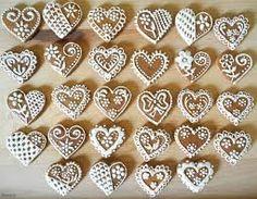 Výsledek obrázku pro the scandinavian christmas market Heart Cookies, Christmas Cookies, Scandinavian Christmas, Christmas Baking, Cookie Decorating, Nom Nom, Desserts, Recipes, Winter Ideas