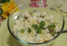 Potato Salad, Potatoes, Ethnic Recipes, Food, Drinks, Drinking, Beverages, Potato, Essen