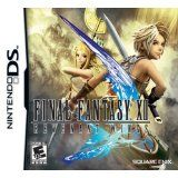Final Fantasy XII: Revenant Wings - Nintendo DS: Sequel to FF for the Nintendo DS handheld gaming systems. By Square Enix. Final Fantasy Tactics, Final Fantasy Xii, Final Fantasy Characters, Nintendo Ds, Nintendo Games, The Revenant, Real Time Strategy, Ds Lite, Ds Games