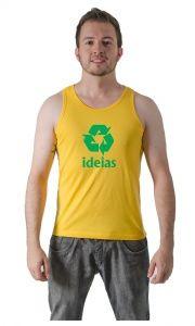 Recicle idéias