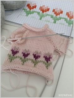 Ideas Crochet Patterns Toys Little Cotton Rabbits For 2019 - Knitting patterns, knitting designs, knitting for beginners. Knitting Dolls Clothes, Baby Doll Clothes, Sewing Toys, Knitted Dolls, Baby Knitting Patterns, Knitting Stitches, Knitting Designs, Baby Patterns, Crochet Patterns