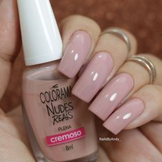 Sexy Nails, Classy Nails, Nude Nails, Nail Manicure, Simple Nails, Acrylic Nails, French Gel, Uñas Fashion, Luxury Nails