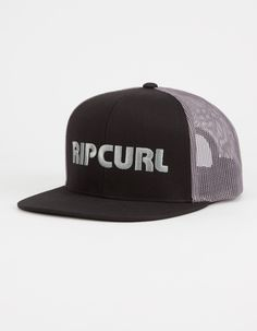 3c458f86 12 Best Rip curl hats images | Rip curl, Caps hats, Baseball hats