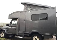 Specialist Campervan Conversions in Staffordshire and West Midlands Defender Camper, Land Rover Defender, Staffordshire Uk, Vw Crafter, Teardrop Trailer, West Midlands, Four Wheel Drive, Rv Campers, Campervan