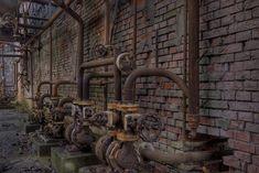 Metallurgical plant-museum named after Kubyshev