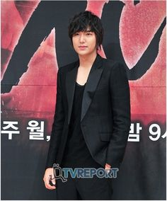 "Lee Min Ho says ""I want to sleep for a few days"""
