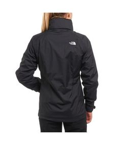 Women's Evolve II Triclimate® 3-in-1 Jacketblack £150