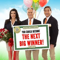 Jan 2020 - I've Freddie haut 3 was claimed ownership to this prize 10 million dollars PCH won't you bring it home to me via prize Patrol I think you very kindly Freddy 3 Instant Win Sweepstakes, Online Sweepstakes, 10 Million Dollars, Win For Life, Publisher Clearing House, Winning Numbers, Play Online, I Win, A Team