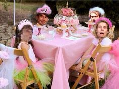 Exclusive picture of Luke's 18th birthday