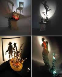 junk sculpture shadow - Google keresés
