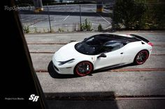 458 Italia By: SR Auto Group... More photos on the link ..